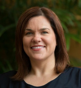 Michelle Graham