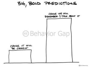 BigBoldPredictions