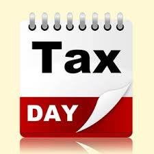 tax day image